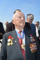 Мирко Божић, пуковник у пензији, 1929 – 2017