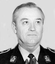 Преминуо генерал-мајор Владимир Брдар (16.01.1932. – 01.05.2021.)