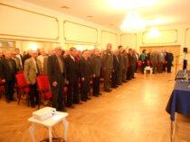 Одржана 7. седница Скупштине ВВОСС