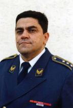 Зоран Марјановић, пуковник у пензији 14.06.1956 – 14.05.2020. год.