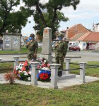 Обележен Дан ослобођења Панчева у Другом светском рату
